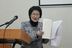 кафедра методики преподавания алтайского языка и литературы